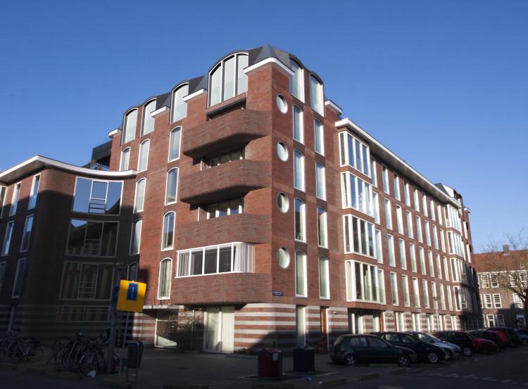 Corn. Dirkszstraat bewerkt