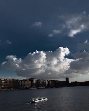 Wolkenschip